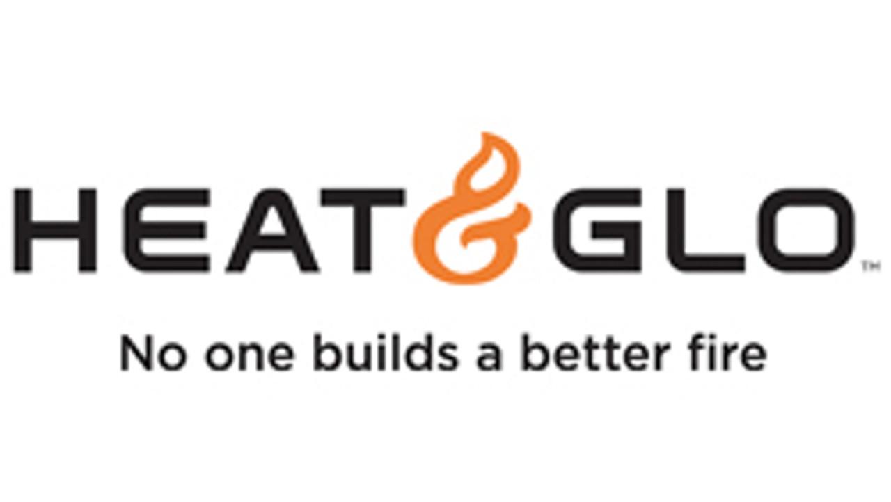 Heat N Glo Wood Parts