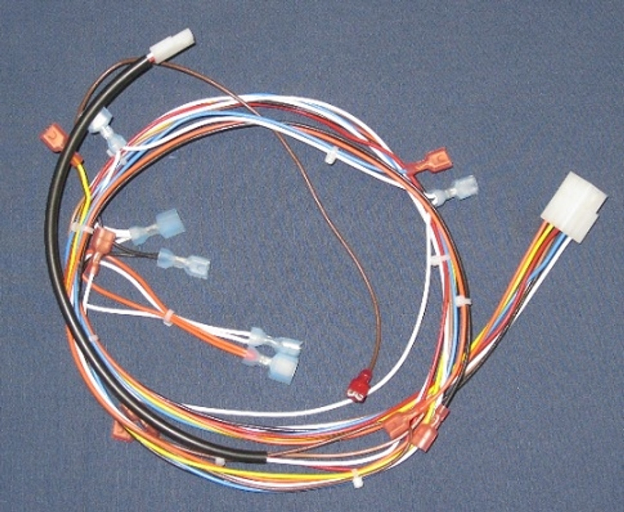 Acu-tron Wire Harness For Glow Boy Pellet Stoves