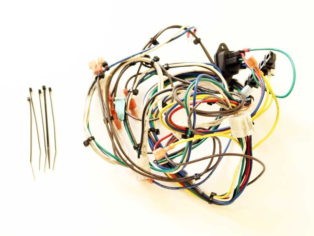 whitfield advantage ii t classic wiring harness 12158811 Pellet Stove Bracket wiring harness for whitfield advantage ii t classic pellet stoves (12158811)