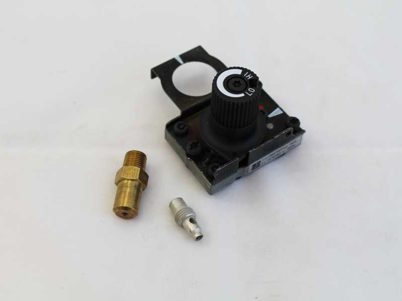 Napoleon GDS20 Conversion Kit - LP to NG (W175-0237)