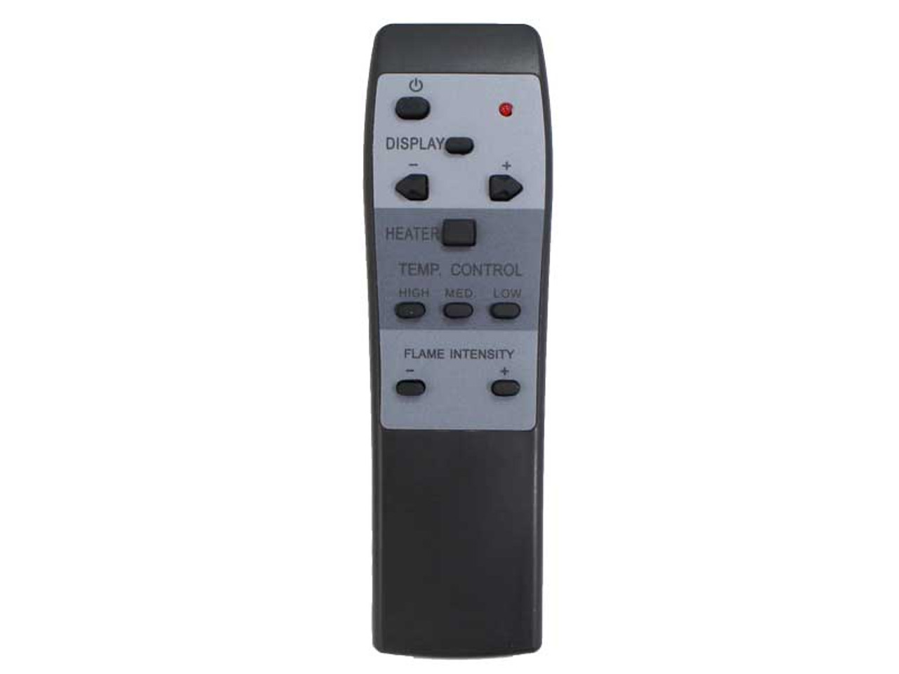 Lennox Mpe33r 36r Electric Fireplace Remote Control H1644