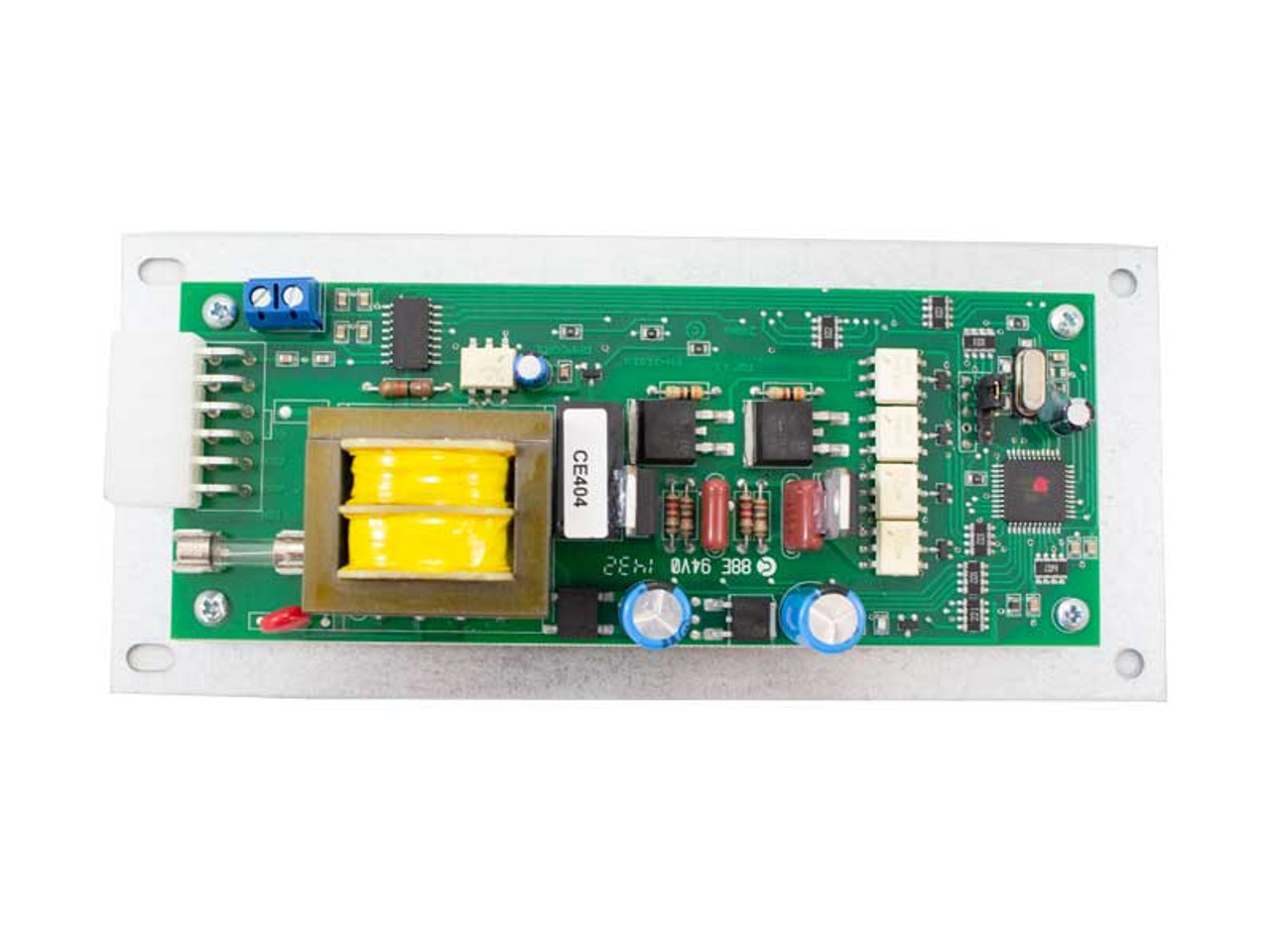 Breckwell 401 Control Board For Golden Eagle 5520 Pellet Stoves A E
