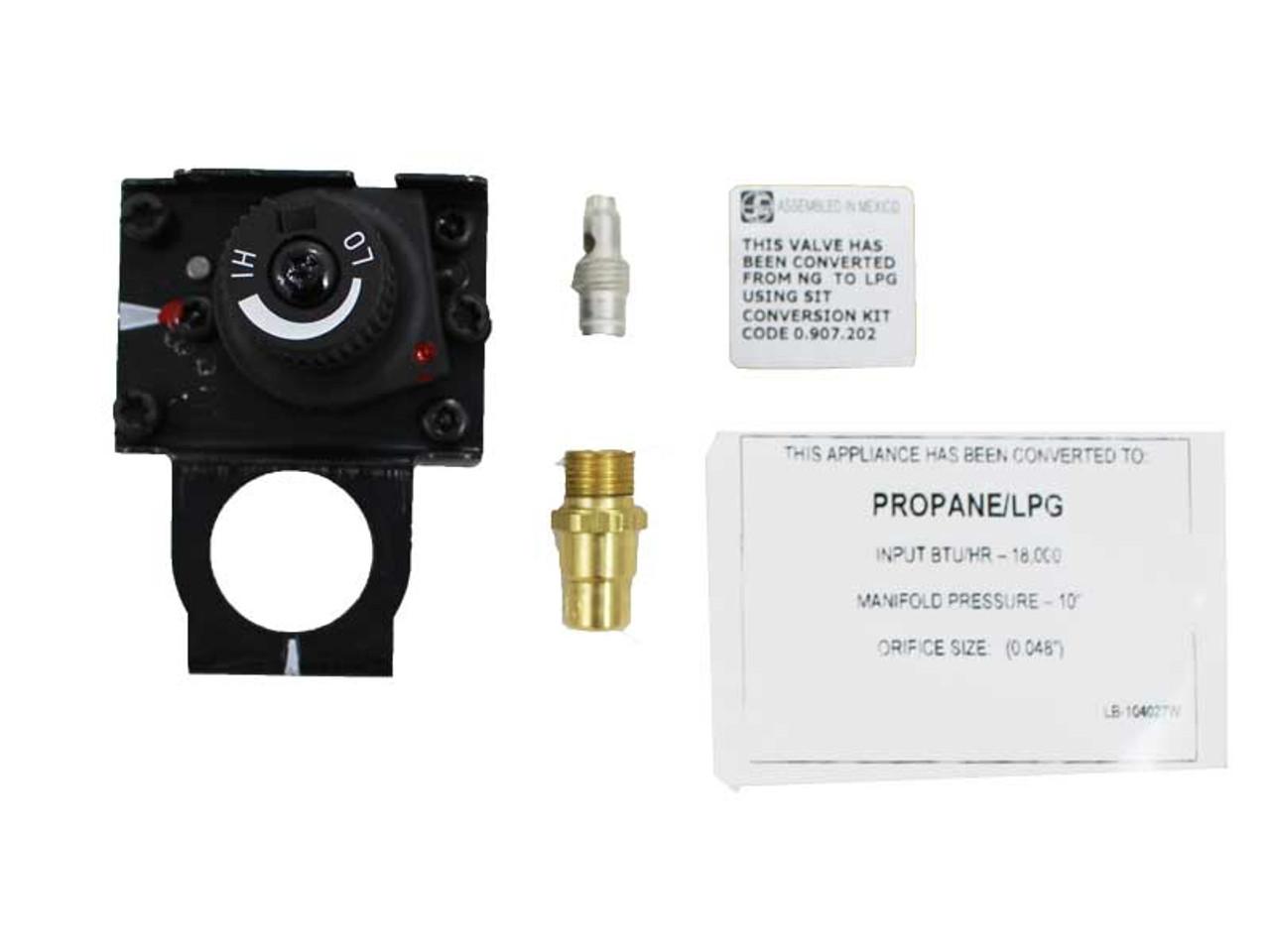 Natural Gas Space Heaters NG - Original OEM Part H7294 IHP OEM ...