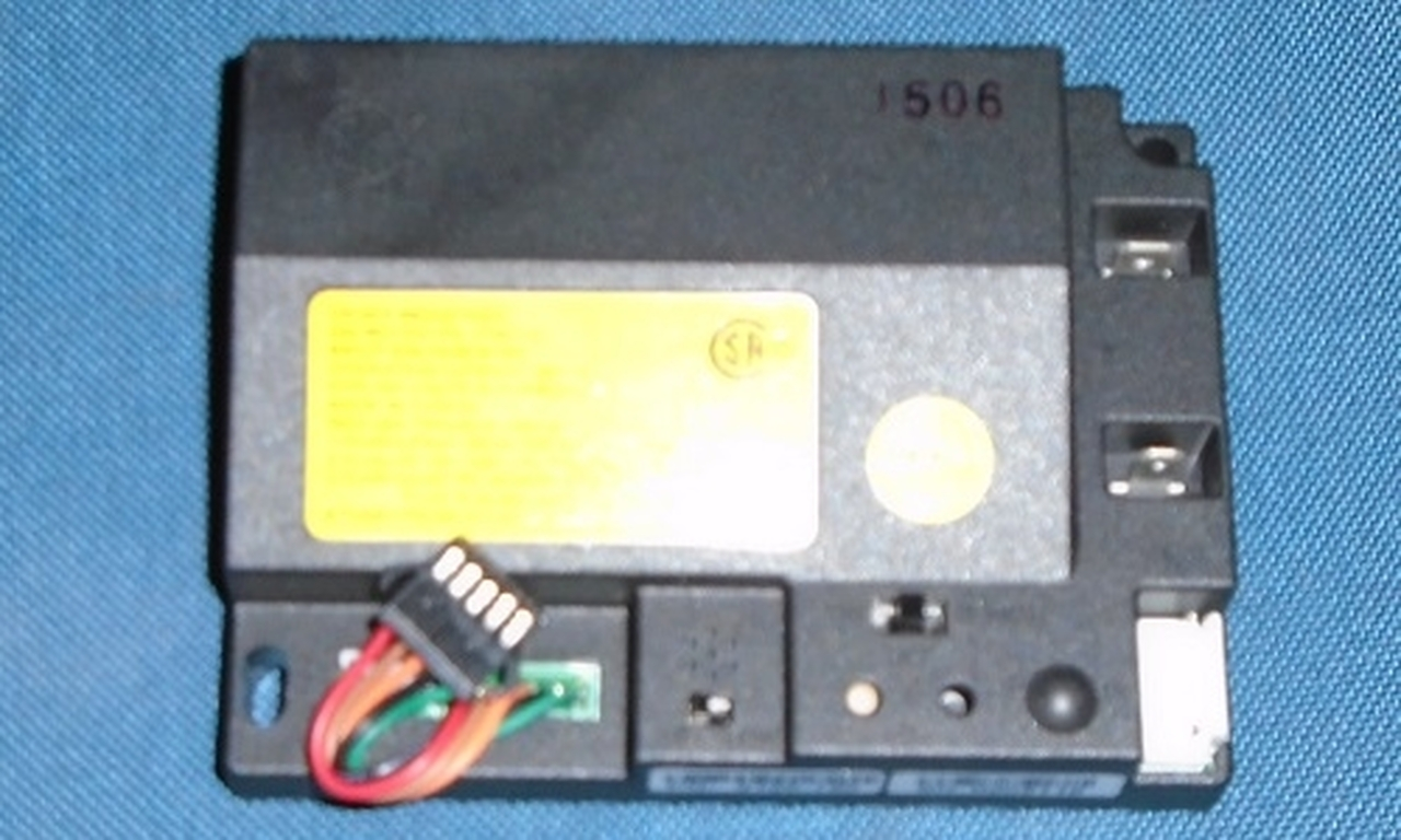 6V Electronic Igniton Fireplace Module by Hearth and Home 2166-347 ...