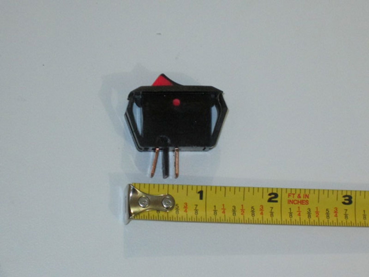 Lennox Gas Fireplace Rocker Switch 27k30