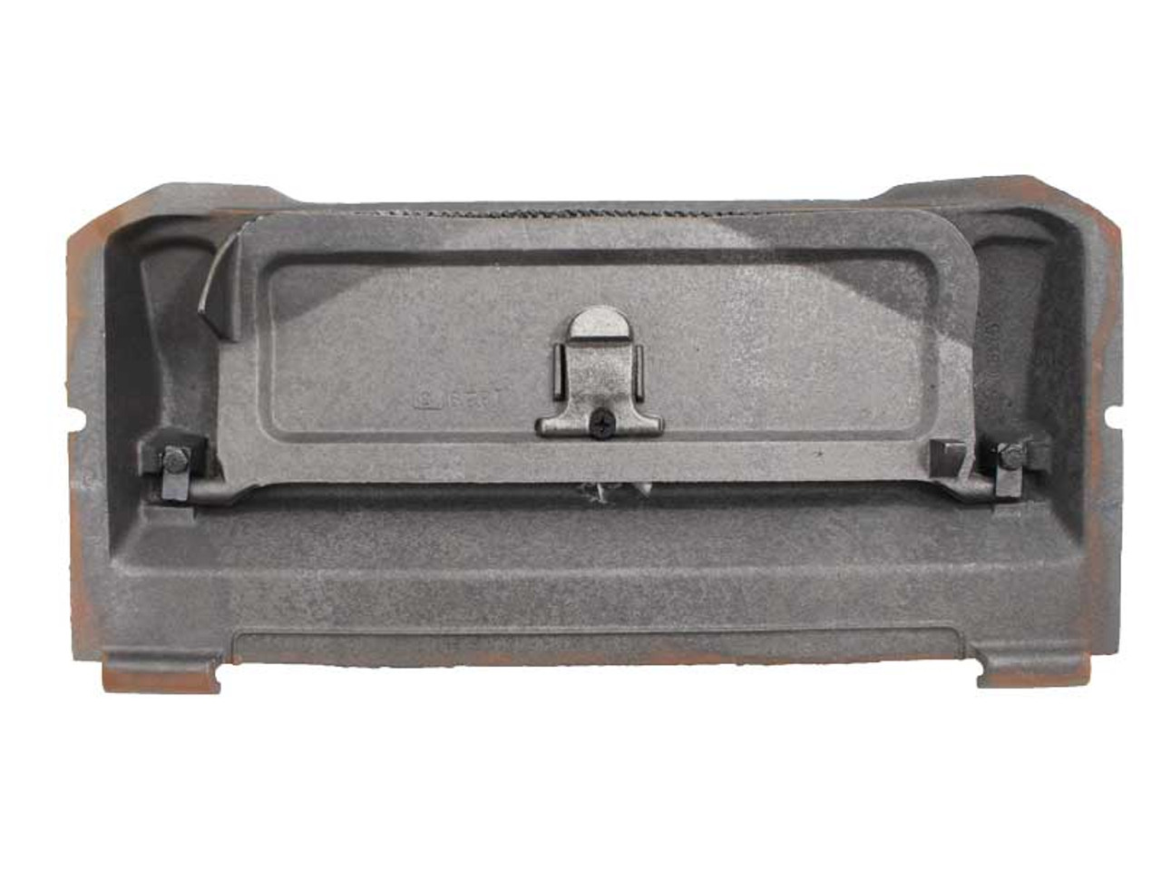 Vermont Castings 1301805A Fireback Upper-Acclaim