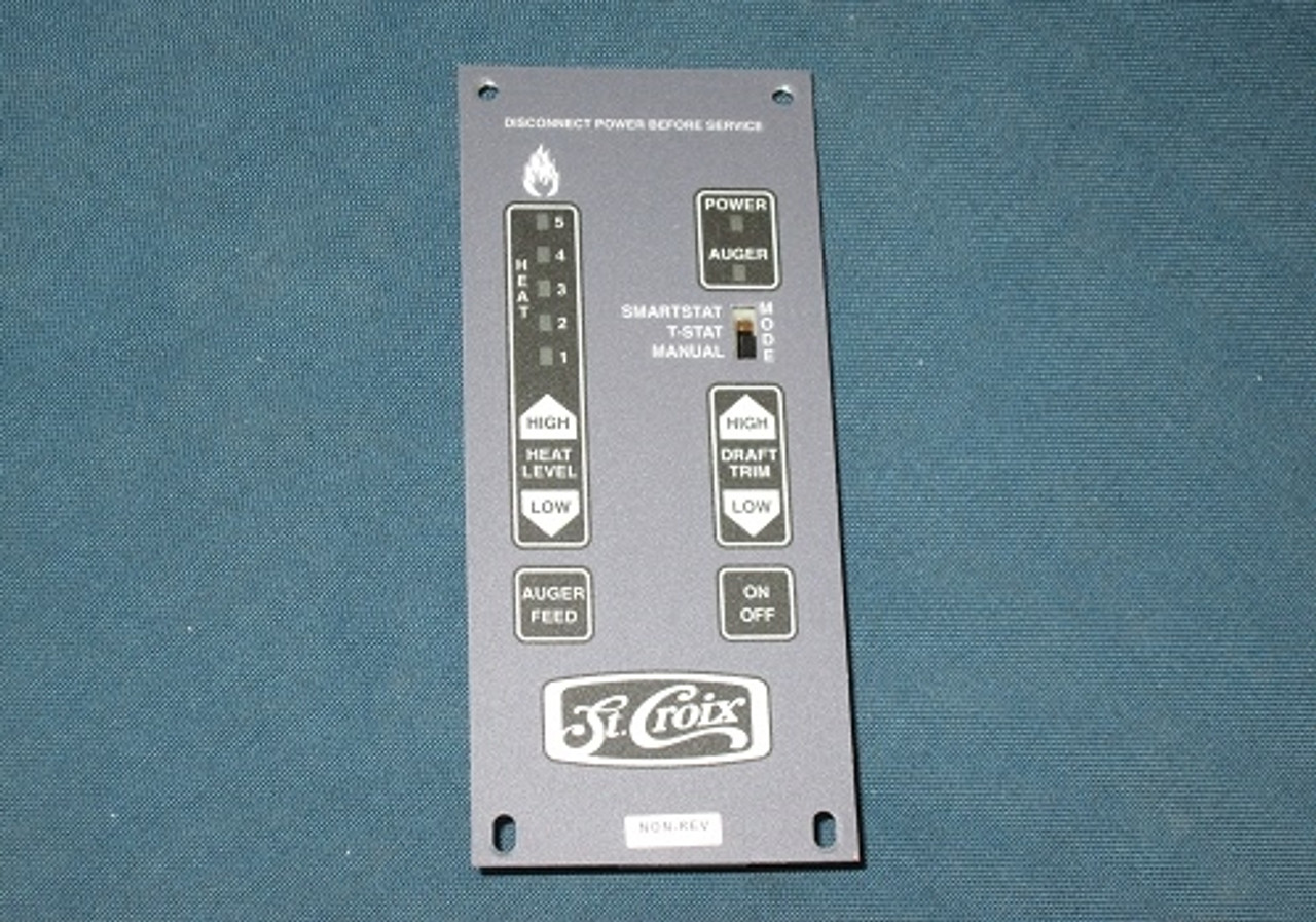 Lancaster St Croix Greenfield Auburn York Control Circuit Board 80P30523-R