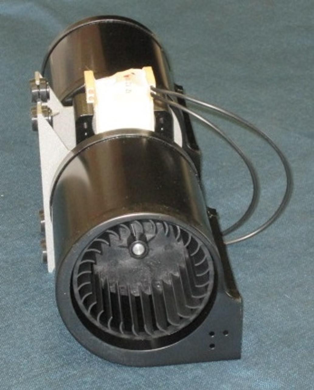 Heat N Glo Northstar Wood Fireplace Distribution Blower Fan 812-4900 812-4540