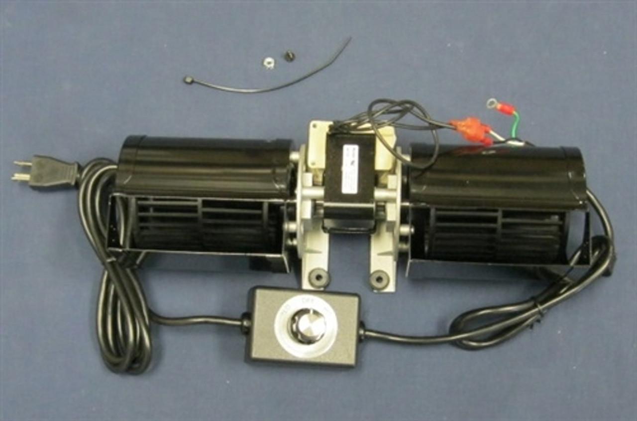 Quadra Fire Factory OEM Blower Fan Kit for Wood Stove Blower Kit BK-7007    NEW