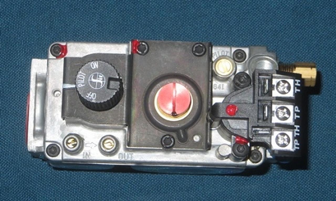 Lennox Gas Fireplace Sit Valve Lp H3142
