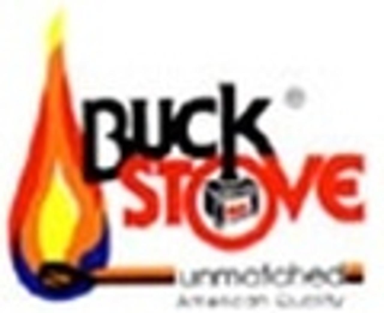 Buck Gas Parts