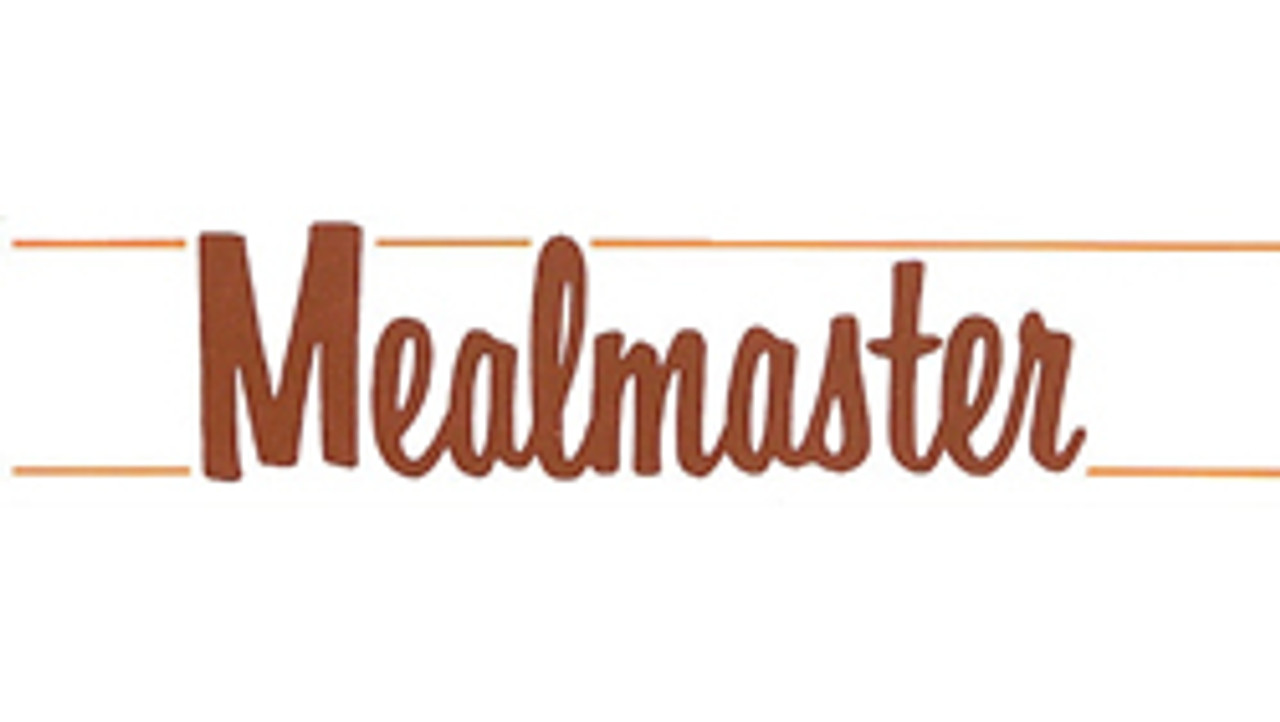 Mealmaster Wood Parts