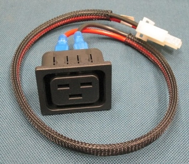 Vernon battery back up power cord model # 12VCORD-AE ships FREE Quadra Fire Mt