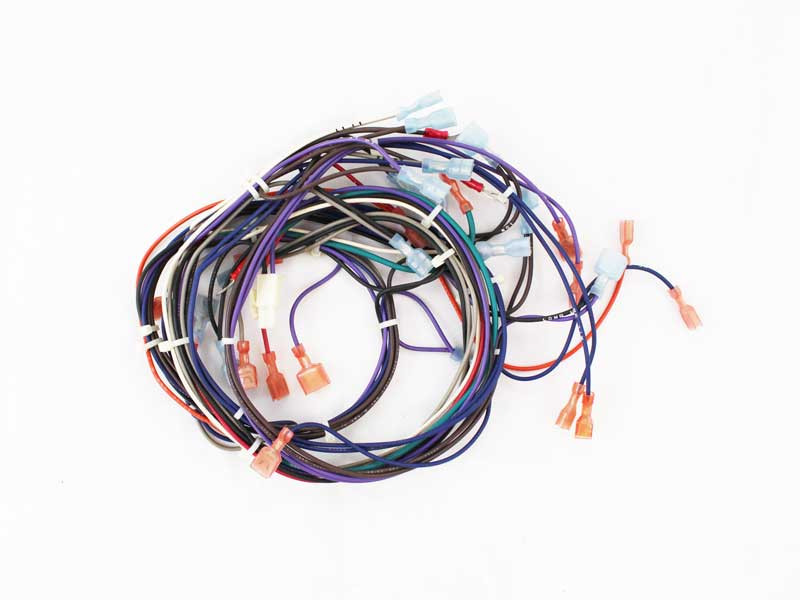 napoleon pellet stove wiring harness (w750 0212) Pellet Stove Safety