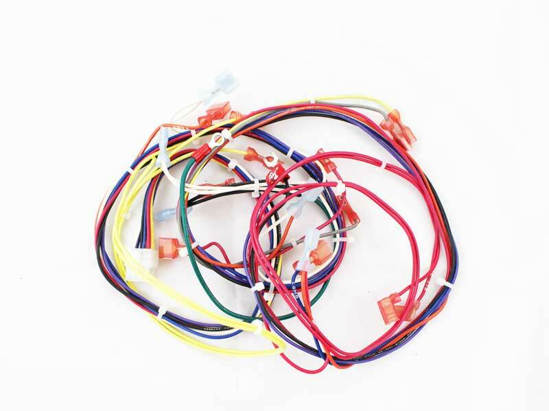 timberwolf pellet stove wiring harness fits the tps35 and tpi35 Pellet Stove Bracket timberwolf pellet stove wiring harness (w750 0227)