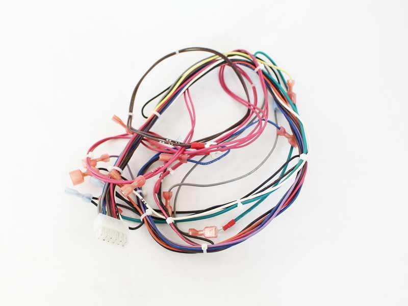 napoleon wiring harness fits the nps45, npi45 pellet stoves w750 Pellet Stove Bracket napoleon nps \u0026 npi 45 pellet stove wiring harness