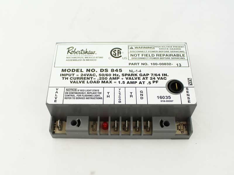 Superior Gas Stove Ignition Control Module (H2306)