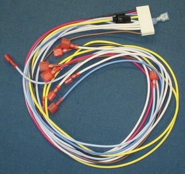 Harman Wire Harness - Most Models (3-20-08727) on