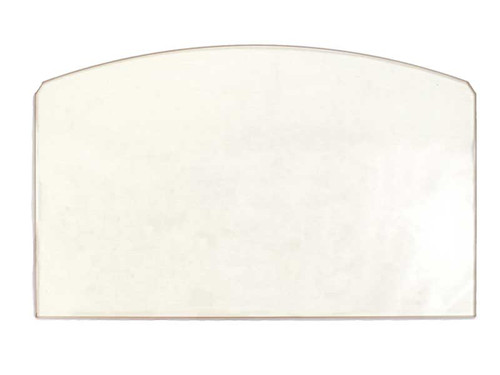 Replacement Door Glass for US Stove Wood and Multi-Fuel
