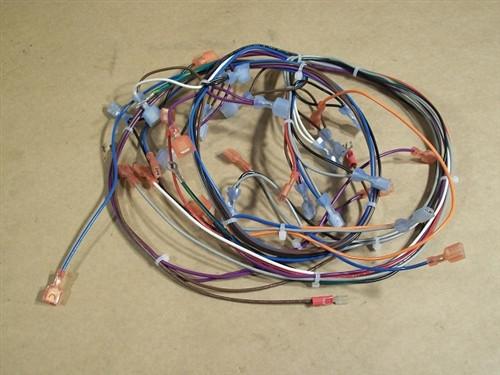 enviro ef3 wiring harness (ef-071)