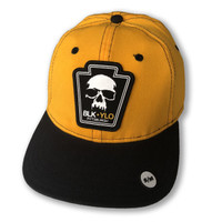 Keystone A-Flex Hat (Yellow)