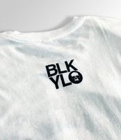 BLKYLO official (white)