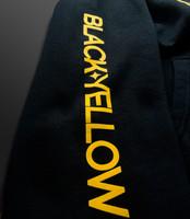 One Co1or  hooded sweatshirt