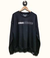 Rebel fleece sweatshirt
