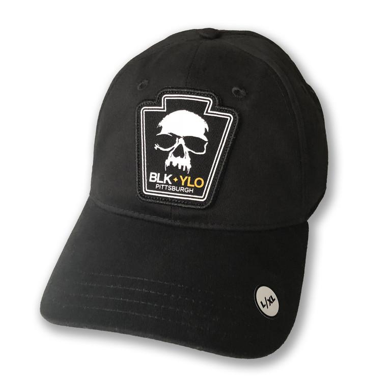 Keystone A-flex hat (Black)