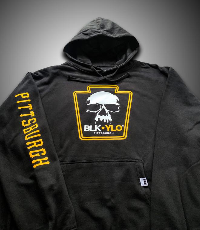 Revenge midweight hoodie