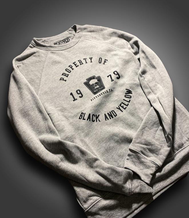 1979 Raglan Sweatshirt