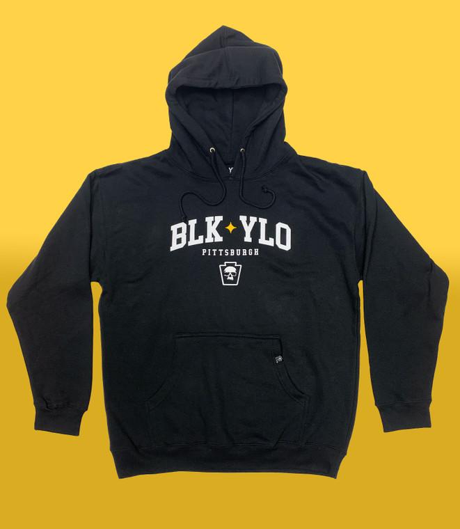 Varsity Hooded sweatshirt