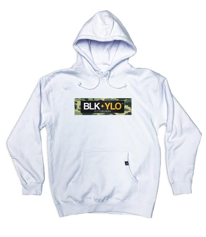 Urban Commando hooded sweatshirt