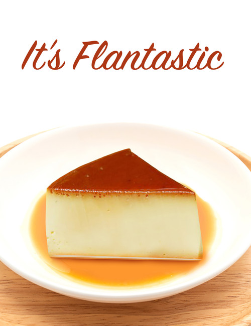 The best flan Ever