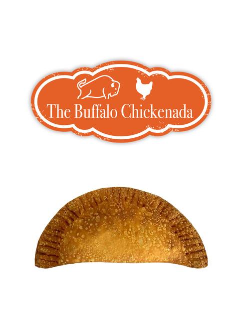 Buffalo Chickenada