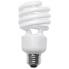 TCP 2802317535K Springlamp Compact Fluorescent Light Bulb