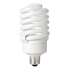 TCP CFL 42W Full Springlamp 30K Light Bulb  4894230K
