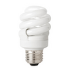 TCP CFL 9W Full Springlamp 41K Light Bulb ÌâåÐ 4890941K