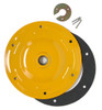 Fixture Base Plate & Gasket / L-867 /  1 ¼ in. hub