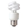 TCP - 9W - Springlamp - Mini Spring Light Compact Fluorescent Light Bulb - 801009