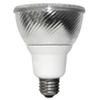 8Watt - Cold Cathode Flat Par 30 Reflector Lamp - TCP Brand