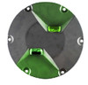 Honeywell Taxiway Centerline Curved Section Light - FAA Type: 852B and 852D