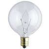 Westinghouse 15G16/CB/CD2 - G16 Incandescent Light Bulb