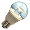 5W LED Elite Series Dimmable 30K Deco Light Bulb - TCP Brand