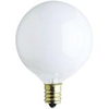 Westinghouse 60G16/W/CB - G16 Incandescent Light Bulb