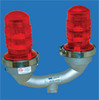 Dialight - L810 860 Series - Dual Red Low Intensity LED Obstruction Light, FAA 1