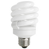 TCP CFL 18W Full Springlamp 65K Light Bulb ÌâåÐ 4891865K