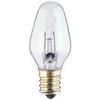 Westinghouse 7C7/CB/CD2 - C7 Incandescent Light Bulb