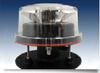 LED Based L-864 Red Medium Intensity Beacon - 48VDC