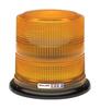 Whelen Super-LED Beacon Light - Perm/Pipe Mount - L22HAP